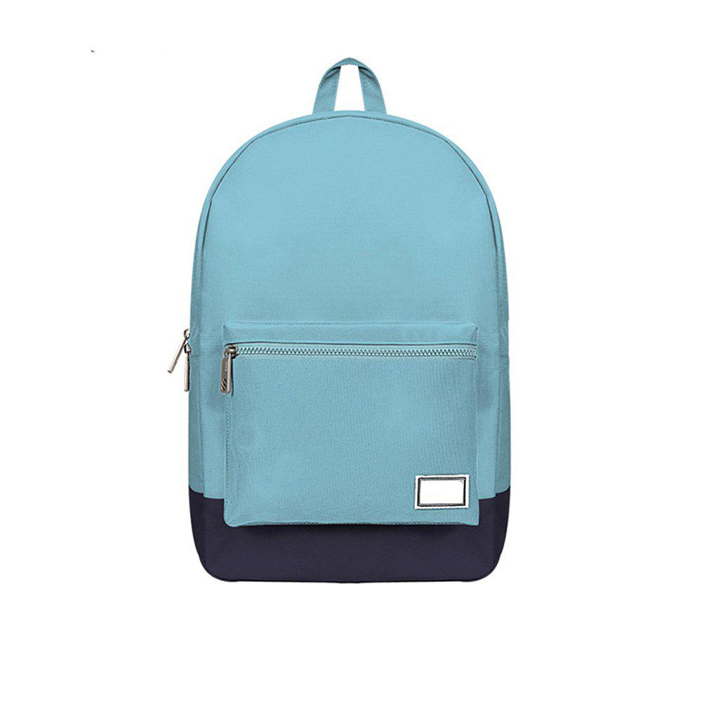 ae619da574f5 Best 1Pc Men Women Backpack College High Middle School Bags For Teenager  Boy Girls Laptop Travel