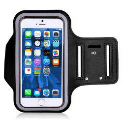 Outdoor Sports Arm Pack Running Fitness Wrists Are Suitable for All 4 To 6 Inch Mobile Phones -