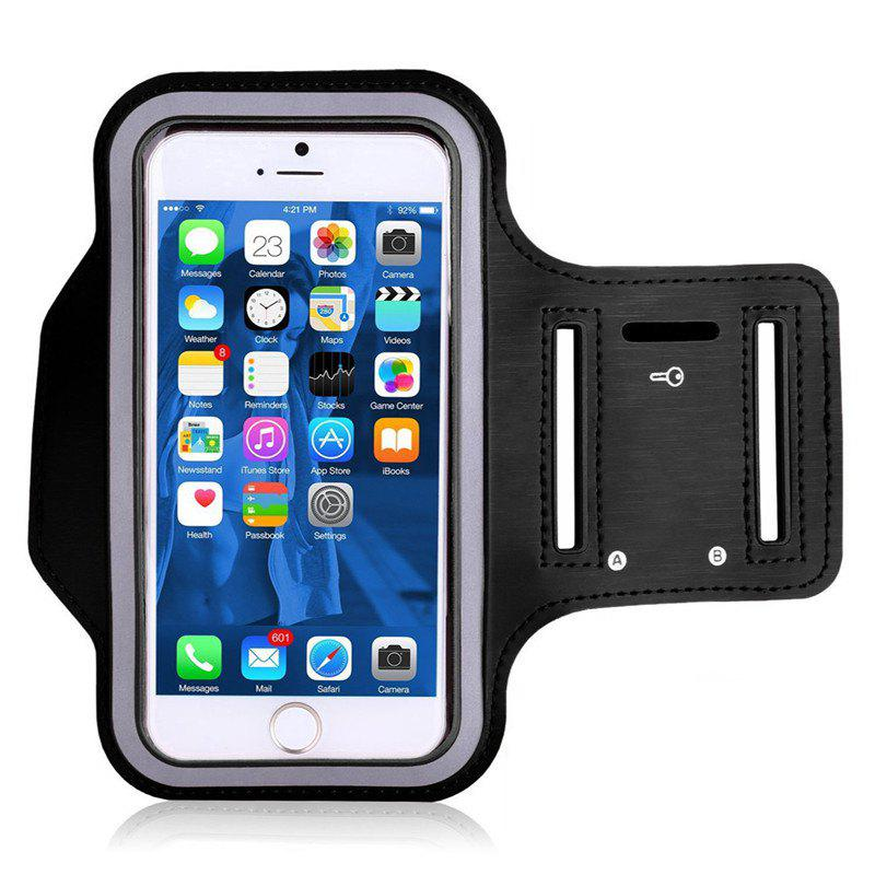 Discount Outdoor Sports Arm Pack Running Fitness Wrists Are Suitable for All 4 To 6 Inch Mobile Phones