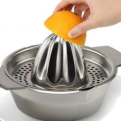 New DIHE Stainless Steel Fruits Manual Squeezer Multifunctional