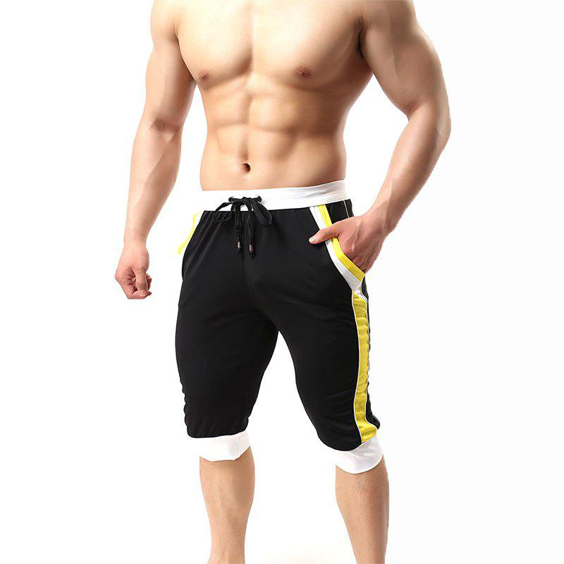 Affordable Men's Casual Fashion Short Pants