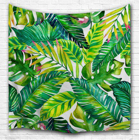 Online Colourful Banana 3D Digital Printing Home Wall Hanging Nature Art Fabric Tapestry for Bedroom Living Room Decorations