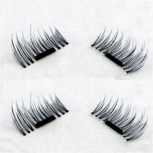 Magnetic Eyelashes Extension Eye Beauty Makeup Accessories Soft Hair -