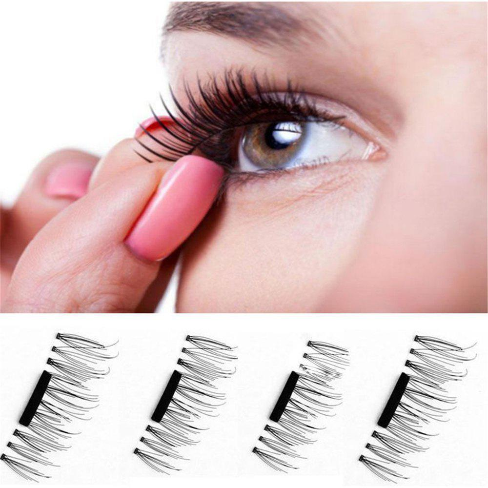Outfits Magnetic Eyelashes Extension Eye Beauty Makeup Accessories Soft Hair