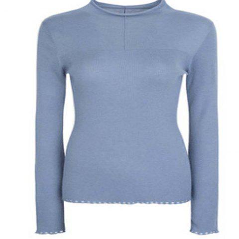 Shop Fine Woollen Pullover Sweater