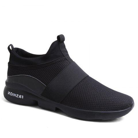 Store Breathable Mesh Casual Sports Running Men Shoes