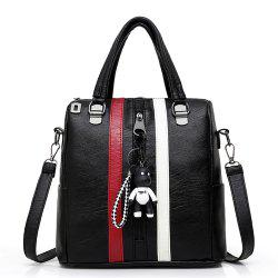 Multifunctional Female Korean Tide with Three All-match Portable Shoulder Messenger Bag -