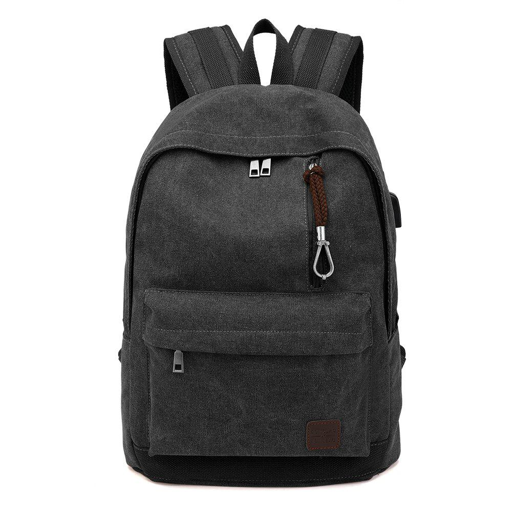 Shop A New Tour Of The European And American Large Capacity Backpack