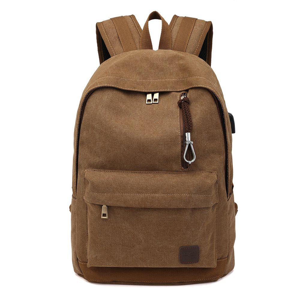 Online A New Tour Of The European And American Large Capacity Backpack