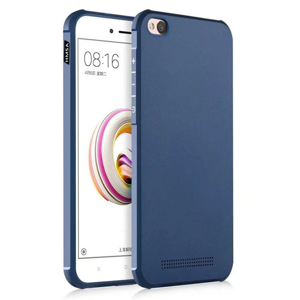 low priced cb2f8 6b29c Gasbag Dirt-proof Back Cover Case for Xiaomi Redmi 5A