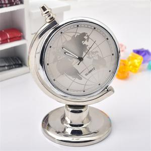 Office Personality Tide Earth Meter Quartz Watch -