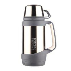 Creative Stainless Steel Outdoor Vacuum Thermos -