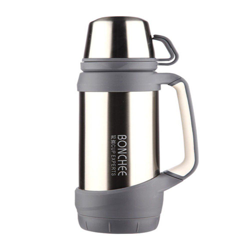 Fashion Creative Stainless Steel Outdoor Vacuum Thermos