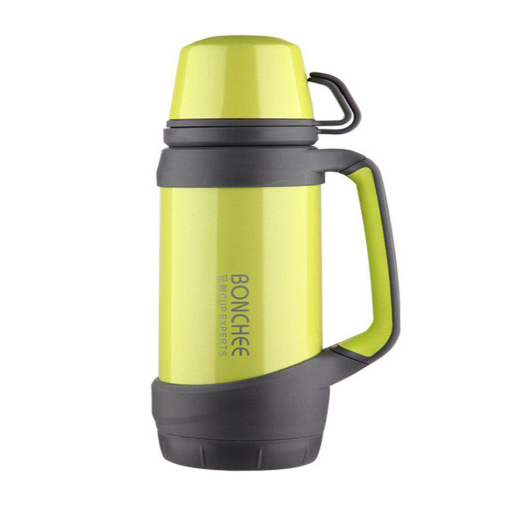 Latest Creative Stainless Steel Outdoor Vacuum Thermos