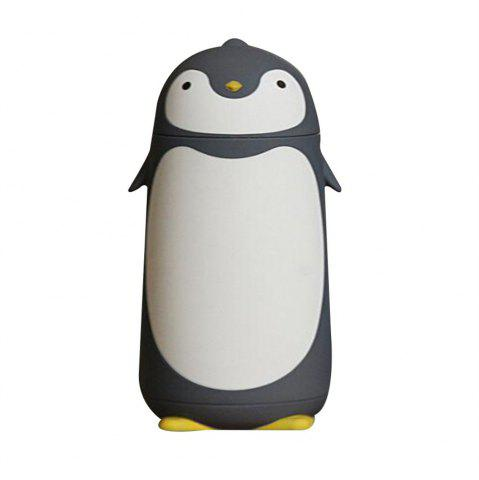Store Double Stylish Dumb Penguin Creative Cartoon Insulation Bottle
