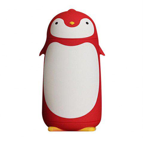 Buy Double Stylish Dumb Penguin Creative Cartoon Insulation Bottle