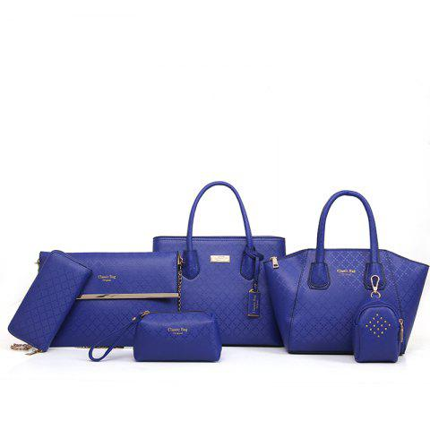 Fancy Female New Messenger Six Wild Sets of Bag