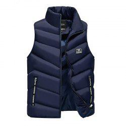 Spring and Winter Male Cotton Vest -