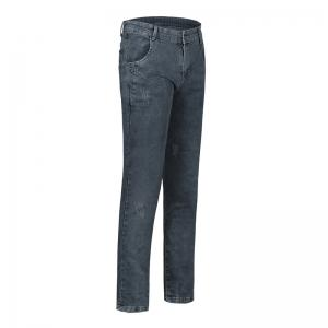 Men's Summer Micro-Elastic Slim Jeans -