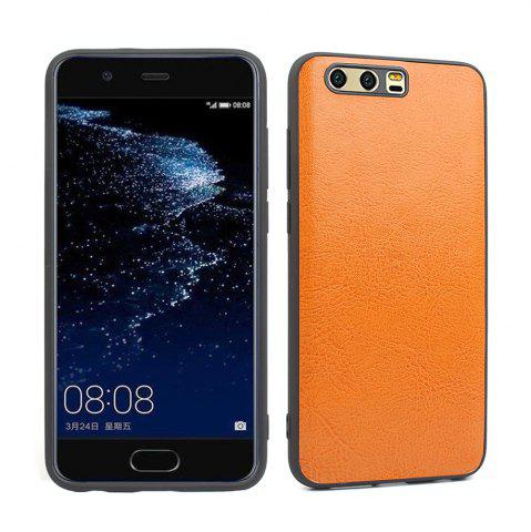 New Phone Case for Huawei P10 Luxury Back Matte Soft Silicon Case for Huawei P10