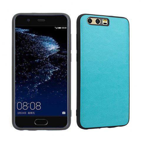 Unique Phone Case for Huawei P10 Luxury Back Matte Soft Silicon Case for Huawei P10
