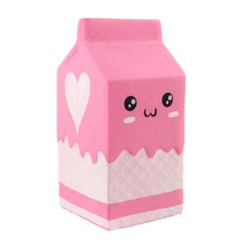 Buy Jumbo Scented Slow Rising Yogurt Bottle Jumbo Squishy Kawaii Toys for Kids Adult