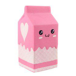 Jumbo Scented Slow Rising Yogurt Bottle Jumbo Squishy Kawaii Toys for Kids Adult -