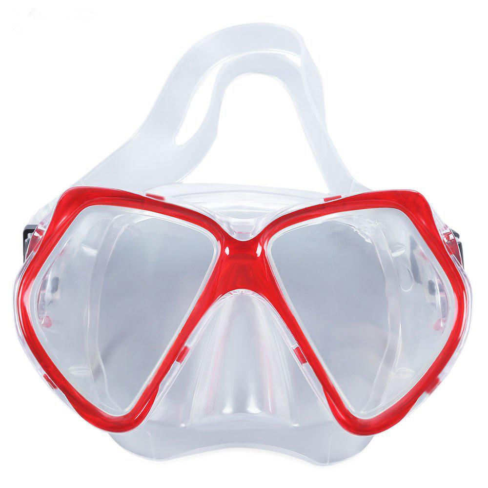 Latest Eco-friendly Adult Diving Mask