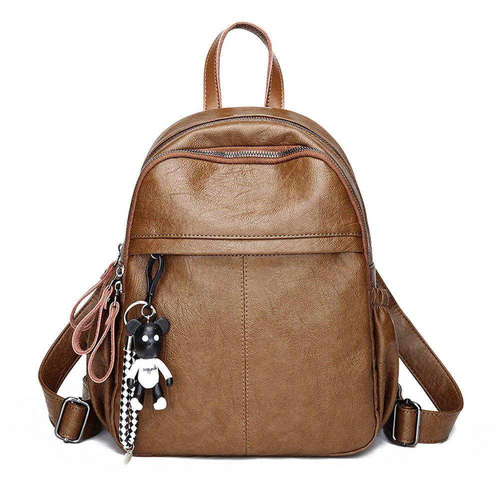 ce6d0258b5 Affordable Cute Mini Leather Backpack Fashion Small Daypacks Purse for Girls  and Women