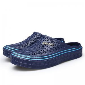 Lovers Outdoor Beach Non-slip Slipers -