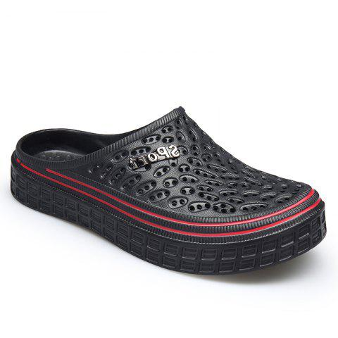 Shops Lovers Outdoor Beach Non-slip Slipers