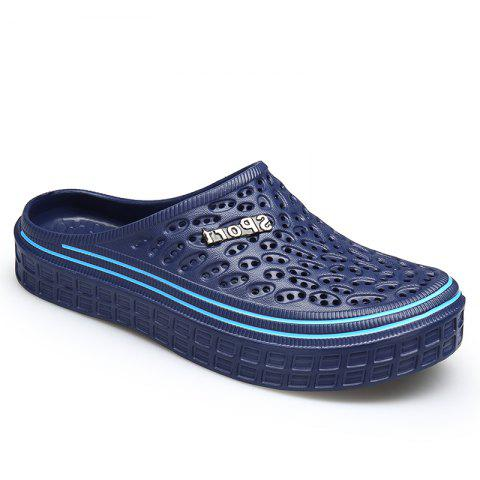 Trendy Lovers Outdoor Beach Non-slip Slipers
