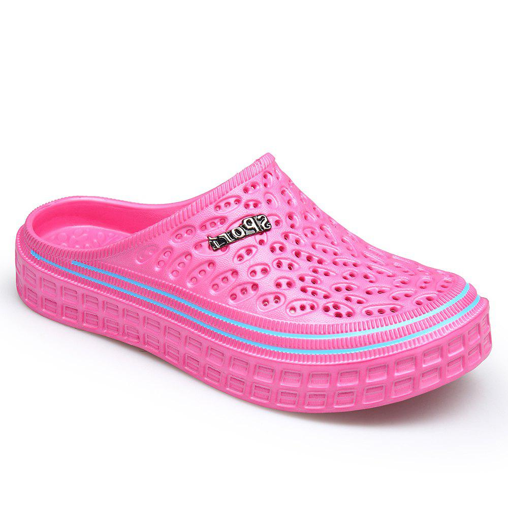 New Lovers Outdoor Beach Non-slip Slipers