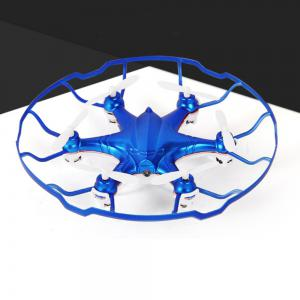 Attop A6 Mini RC Drone Aircraft Kids Toy -