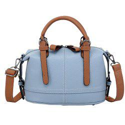 Small Female Shoulder Messenger Wild Simple Atmospheric Handbag -