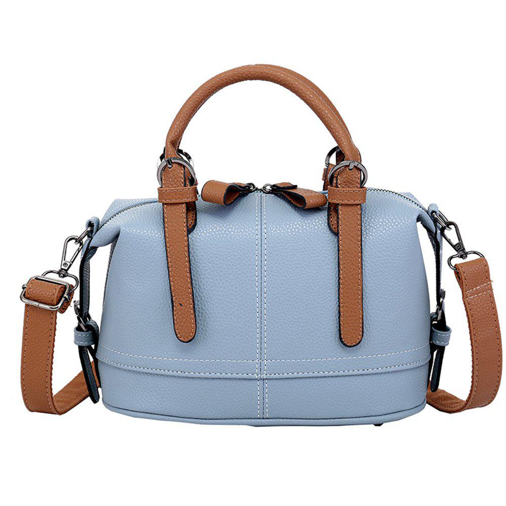Affordable Small Female Shoulder Messenger Wild Simple Atmospheric Handbag