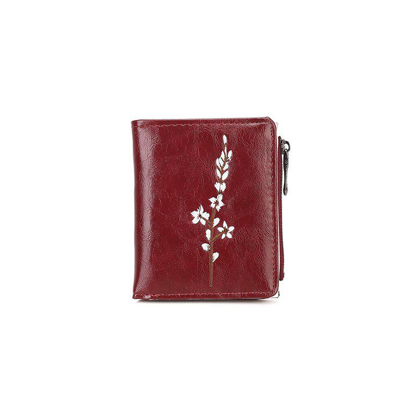 Ladies New Hand Simple Porte-monnaie