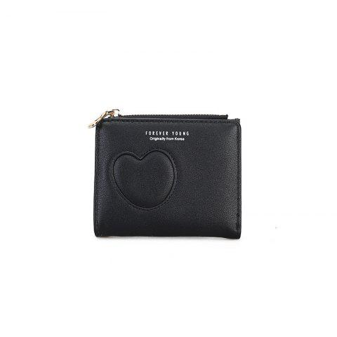 New New Women's Hollow Simple Wallet
