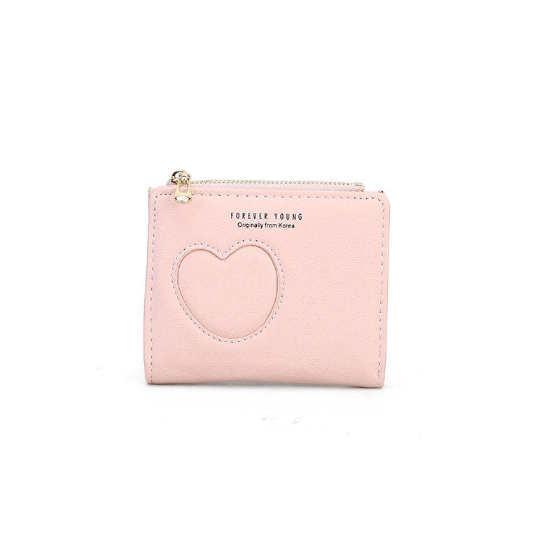 Trendy New Women's Hollow Simple Wallet