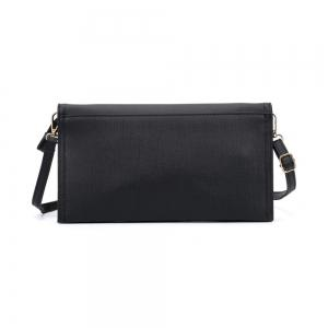 Women's Handbag Brief Style All Match Buckle Bag -