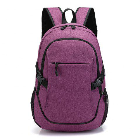 Best Fashion Young Men's Backpack