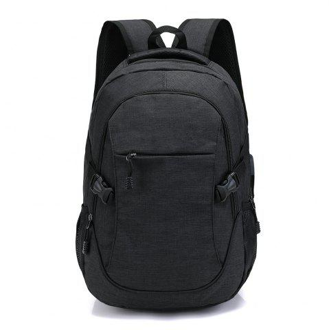 Sale Fashion Young Men's Backpack