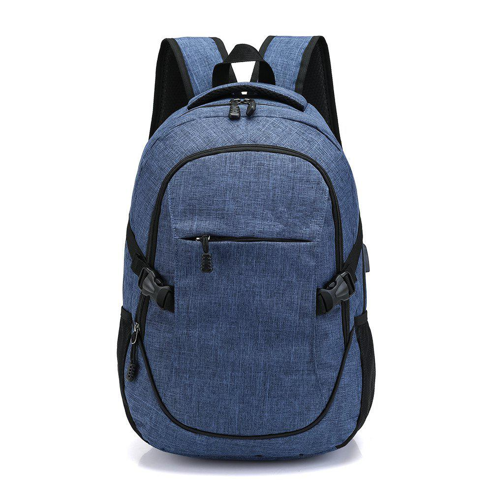 Fashion Fashion Young Men's Backpack