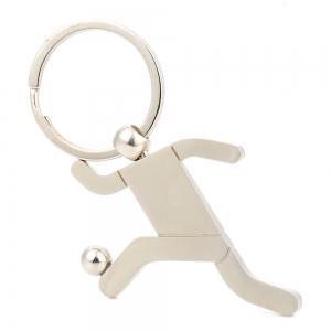 Creative Personality Football Key Ring Jewelry -