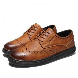 Chaussures Brock Casual Vintage pour hommes -