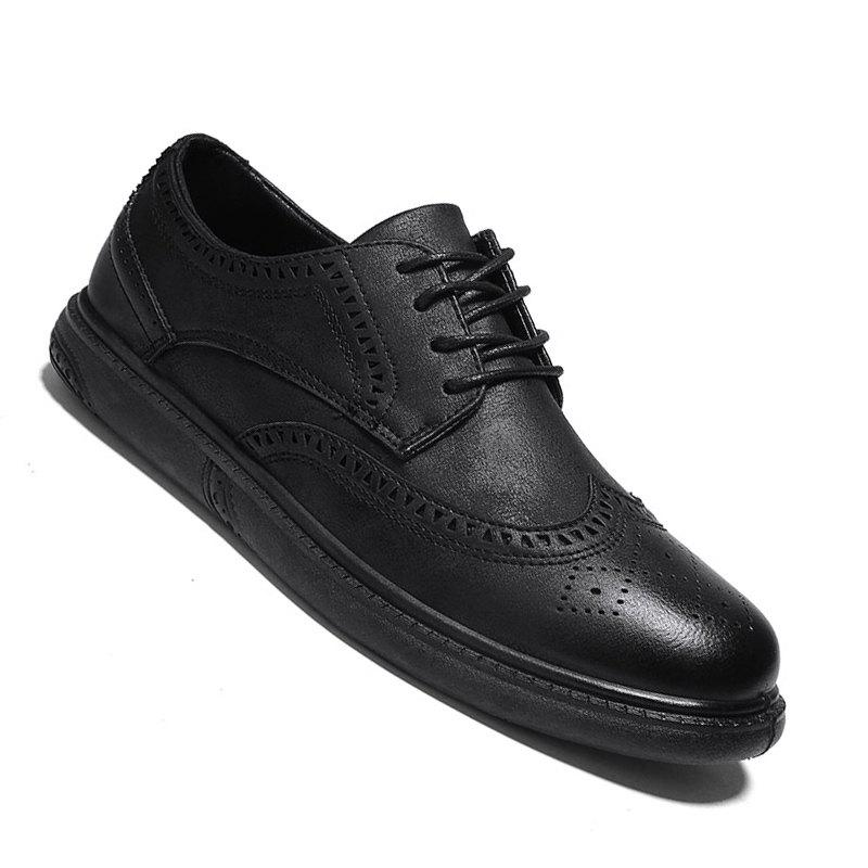 Fancy Vintage Casual Brock Shoes For Men