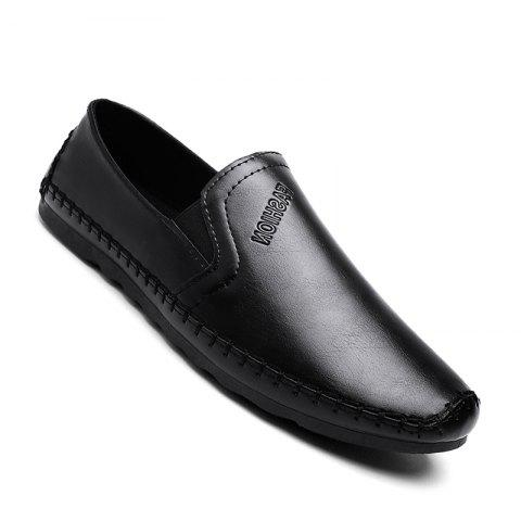 Discount Casual Simple Style Formal Shoes For Men