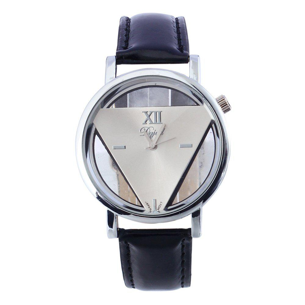Unique The Fashion Triangle Belt Student Gift Watches