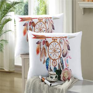 Feather Painting Series Embroidery Tribal Designs Three Or Four Sets of Bedding Necklace Hung Arrow AS14 -