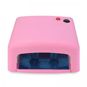 Professional Gel Nail Polish Dryer 36W UV LED Lamp EU Plug Nail Lamp Curing Light Nail Art Dryer -